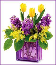 39 Ideas For Flowers Spring Tulips Floral Arrangements