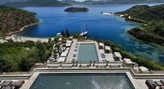 Booking.com: D-Hotel Maris - Hisarönü, Turquie