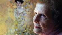 A film tells the dramatic story of a family's battle to win back from Austria five Klimt works seized decades before by the Nazis