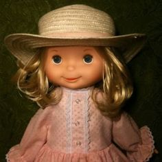 Mandy Doll -My favorite Doll!! I had all of her different outfits... I loved dressing her up!!