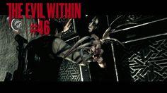 The Evil Within [PS4] #46 - Weglaufen von der Spinnenfrau