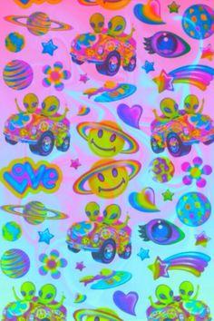Hippie Wallpaper, Trippy Wallpaper, Iphone Background Wallpaper, Retro Wallpaper, Wallpaper Quotes, Wallpaper Desktop, Screen Wallpaper, Iphone Wallpaper Tumblr Aesthetic, Aesthetic Pastel Wallpaper