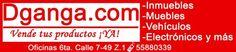 Spot casas y terrenos a la venta. Si quieres ver mas opciones ingresa a Dganga.com Vende tus productos ¡YA! http://www.youtube.com/watch?v=DALanoJY_lc