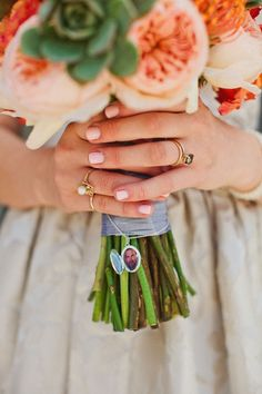 Colorful Los Angeles Wedding..kerry