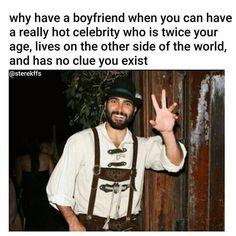Why? #boyfriend #celebrity #crush #old #age #world #love #fan #fandom
