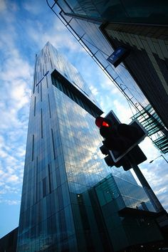 Beetham tower Skyscraper England 168.87 m (554.0 ft) Architect Ian Simpson