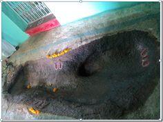 "Epic Story Of ""Perumal Padam"" In NILAVOOR - YELAGIRI HILLS -  TAMILNADU -http://yelagirihill.blogspot.ae/"