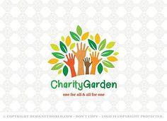 kids garden logo - Google Search Cupcake Logo, Make Your Logo, Medical Logo, Health Logo, Kids Logo, Baby Art, Logo Concept, Free Logo, Logo Maker