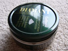 Diamant leather cream