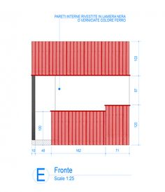 Pizzikotto / Andrea Langhi Design