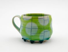 Rachel-Donner-green-mug