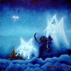 spiritual warfare | Spiritual Warfare Image