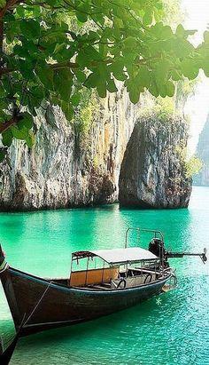 Ha Long Bay ~ Vietnam