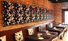 Adapt™ Acoustic Panel - Restaurant Install