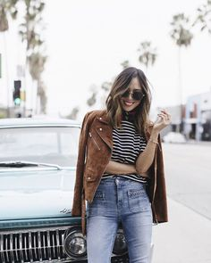 bestfashionbloggers:  Song of Style / Being an Influencer Means…...
