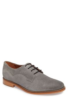 Indi Buck Shoe (Men) by J Shoes on @nordstrom_rack