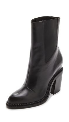 Theyskens' Theory Taylor Boots  Must have!