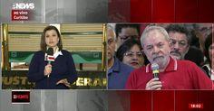 Sérgio Moro aceita denúncia e Lula torna-se réu na Operação Lava Jato  Blog do Ivanovitch 2: Venerável, Lula http://blogdoivanovitch.blogspot.com/2016/06/veneravel-lula-bh-0250602016.html?spref=tw