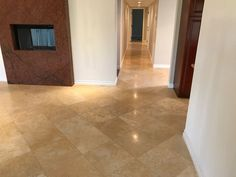 Try our floor cleaning services and make your flooring look fresh and new again without going to the expense and inconvenience of installing a new surface. Visit our website for more info. Floor Cleaning Services, Cleaning Companies, Travertine Floors, Tile Grout, Marble Floor, Tile Floor, Cleaning Marble, Tile Care, Marble Polishing
