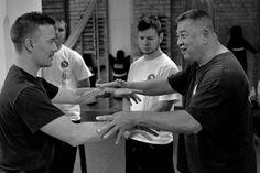 Seminar with Sifu Sam Chin Riga 2015 (Photografer - Audrius Kacelavičius) - I liq Chuan