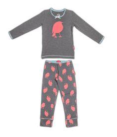 Meisjes T-shirt en Legging Robin #claesens #pretadormir
