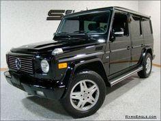 MB G Wagon AMG