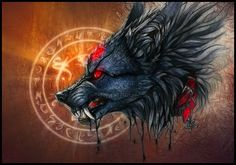 .: Black Blood :. by =WhiteSpiritWolf on deviantART
