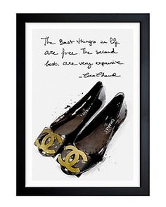 """""""The Best Things in Flats"""" by The Oliver Gal Artist Co."""