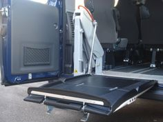 Fiorella Wheelchair Lift