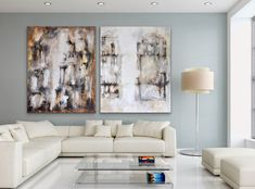 Contemporary Paintings, Arches, Mixed Media, Couch, The Originals, Architecture, Abstract, Room, Furniture