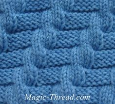 Knitting Pattern | Free patterns