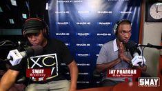 Jay Pharoah's Impersonations: Drake, Nicki Minaj, Kanye, Lil Wayne, Meek...