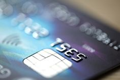 You Might Have Gotten a New Credit Card With a New Chip Embedded in the Front  Heres What You Need to Know About It