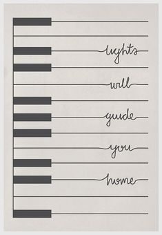 "Romans 8:28: ""Life is like a piano. The white keys represent happiness, and the black show sadness. BUT AS YOU GO THROUGH LIFE'S JOURNEY, remember the black keys also create music."""
