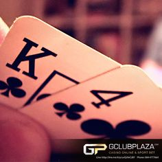 What does it mean to Check, Bet, Call, Fold or Raise when playing Poker? Novices are welcome to practice and play at http://www.gclub-plaza.com! Learn all about the clever game of Poker by subscribing to our Facebook page by liking www.facebook.com/GClub-Plaza today!