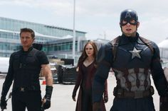 Marvel's 'Avengers: Infinity War' Will Be One Movie Not Two : Hombres Mag For Men | MoreSmile