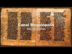 GNOSIS (La Biblia de Alejandría) La historia de la Biblia Septuaginta es traducida del hebreo y arameo al griego en Alejandria.
