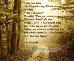 What_is_Taqwa