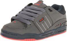 Amazon.com: Globe Men's Fusion Skate Shoe: Shoes