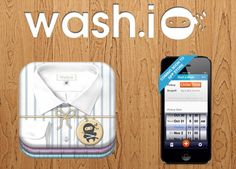 Urban Life: Washio is Uber for dry cleaning and laundry: Use the company's site to schedule a 30-minute window for pickup; you'll have your clothes back within 24 hours.