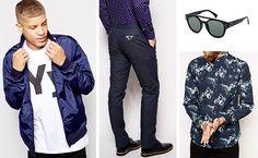 从巴黎街头到你家衣橱,在 ASOS 上配齐六个春季 look   fit - 理想生活实验室旗下时尚媒体