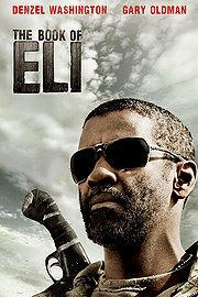 The Book of Eli -- good movie to watch for basic people lighting techniques