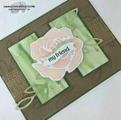 Stamps-N-Lingers.  Rose Wonder stamp set; Rose Garden Thinlits; And Many More stamp set. http://stampsnlingers.com/2016/03/25/stampin-up-rose-wonder-watercolor-beautiful-blessing/