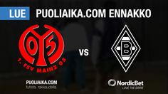 Puoliaika.com ennakko: Mainz 05 - Borussia Mönchengladbach     Bundesliigakolmonen Borussia Mönchengladbach matkustaa Mainzin vieraaksi Coface Arenalle  Aaltoilevasti viime aikoina pelannut kotijo... http://puoliaika.com/puoliaika-com-ennakko-mainz-05-borussia-monchengladbach/ ( #bet #betsaus #betting #borussia #BorussiaMönchengladbach #ChristophKramer #GranitXhaka #ibrahimatoure #Mainz #mainz05 #mainz-borussia #martinschmidt #nordicbet #nordicbet #nordicbetvedonlyönti #puoliaika.comennakko…