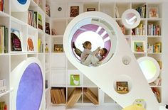 How to Organize a Kidas Playroom