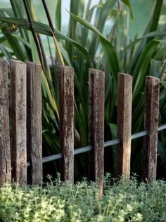 pool fence detail