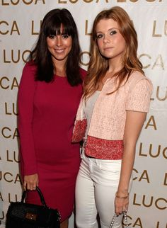 Photo of Joanna García & her friend actress  Neat People -