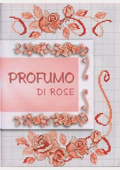 ROSAS - Nanda Fernandes - Picasa Web Albums Cross Stitch Rose, Cross Stitch Borders, Cross Stitch Designs, Bargello, Diy And Crafts, Album, Frame, Flowers, Crossstitch