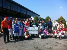 Jockey Tammi Piermarini, who last year became just the fifth woman ever to reach the 2,000-win milestone, recorded three victories on Monday at Suffolk Downs to surpass Patti Cooksey as the third-leading female rider of all-time with 2,139 career wins. Piermarini, 45, accomplished the feat with a front-running score aboard Massachusetts-bred Victor Laszlo ($2.80) in …