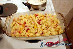 Το πιο νόστιμο σουφλέ! Χωρίς αυγά. Τη διαφορά κάνει η μπεσαμέλ! Macaroni And Cheese, Ethnic Recipes, Food, Mac And Cheese, Essen, Meals, Yemek, Eten